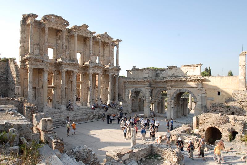Efes Selçuk